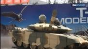 T-90ms за Индия