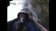 Maks 2009 летателна програма част 1
