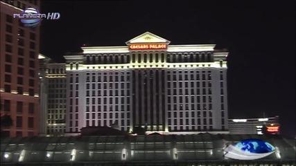 Las Vegas Koledno