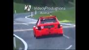 Lancia Integrale barenstark knappe 700ps