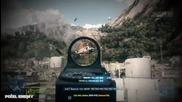 Battlefield 3 - Montage | Icarus