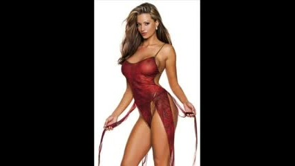 Candice Michelle - Don`t Stop