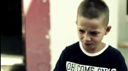 Mc Qoppa feat. Arben & Bledi Beatbox - Emine-m ( Official Video - 2011 )