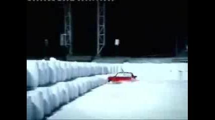 Mini Cooper Jump