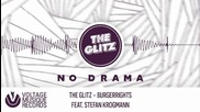 The Glitz ft. Stefan Krogmann - Burgerrights ( Original Mix )