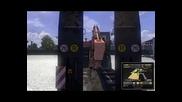 Euro Truck Simulator 2 Luxemberg To Rotterdam