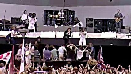 U2 - Bad, 1985 г.
