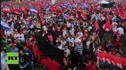Nicaragua: Ortega slams Trump on 36th anniversary of Sandinista Revolution