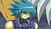 Yu - Gi - Oh ! Gx Еpizod 149 Решителната размяна I-ва част Bg Audio