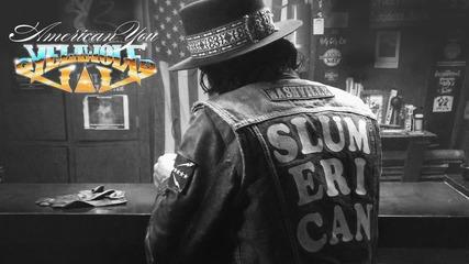 Превод! Yelawolf – American You Prod. by Eminem & Malay 2015 New Single