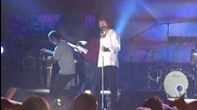 Aca Lukas & Folk House Band - By Pass - (LIVE) - (Zetra 15.12.2012.)