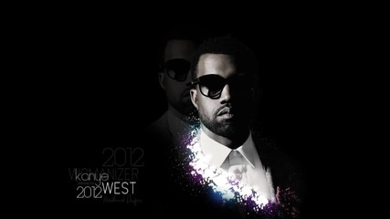 Kanye West ft. Dj Khaled - Theraflu