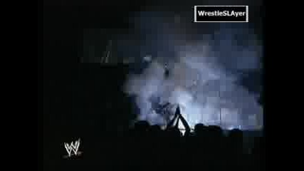 Wwe - Smackdown New Video