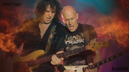 Accept — Analog Man // The Rise Of Chaos 2017