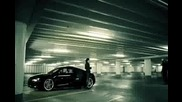 Funny Audi R8 commercial