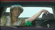 Как се отразяват наркотиците на шофирането