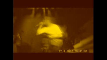 Entropija - Live