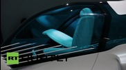 Japan: Toyota's power sharing FCV Plus concept unveiled in Tokyo
