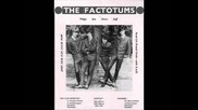 The Factotums - Cloudy