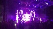 David Guetta Live Performance In Bulgaria - Memories