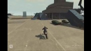 Gta Iv Multiplayer Fun Video