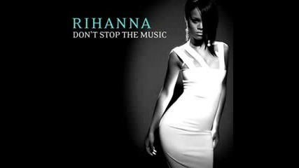 Rihanna - Dont stop the music jody denbr