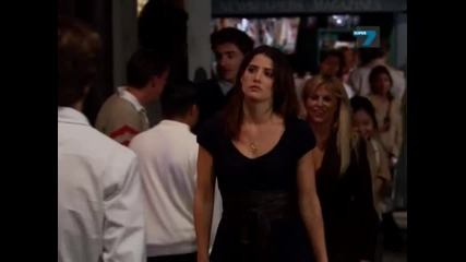 how i met your mother season 2 / как се запознах с майка ви сезон 2 епизод 4 (бг аудио)