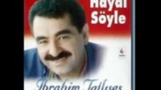 Тез Очи Зелени - Ibrahim Tatlises - Daglarda Kar Olsaydim 1993 год. Music - Yusuf Hayaloglu