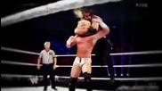 Seth Rollins - Curb stomp (piece of mind) Компилация