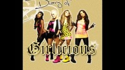 Girlicious - Blush (new Song 2009)