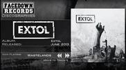Extol - Wastelands
