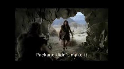 Реклама На FedEx