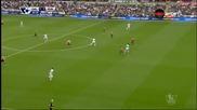 Суонси - Манчестър Юнайтед 2:1
