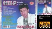 Mile Kitic i Juzni Vetar - Istinu ti u ocima citam (Audio 1986)