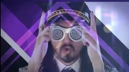 Steve Aoki & Laidback Luke feat. Lil Jon - Turbulence (official Video)