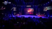 Константин ft. Деси Слава - Болка в минути-live,2015