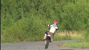 Supermoto - Asseri Kingelin