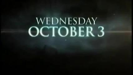 Supernatural - Season 8 Promo / Свръхестествено - Сезон 8 Промо