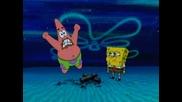 Spongebob Kvadratni Ga6ti