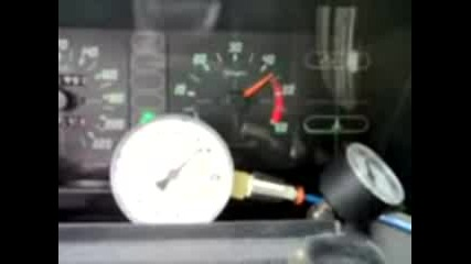 Third Gear On Bx Trd Turbo.3gp