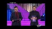 Vip Dance 01.11.09 (цялото предаване) [част 3]