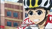 Yowamushi Pedal Episode 26 Eng Hq