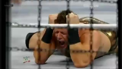 Wwe Elimination Chamber 2012 Highlights