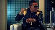 2012 • Превод • J Alvarez Ft. Daddy Yankee Y Tito El Bambino - La Pregunta ( Оfficial Remix )