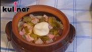 Рецепта за картофени гювечета