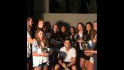 Лиъм от One Direction се залива с ледена вода - Liam Payne Als Ice Bucket Challenge