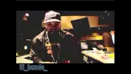 Wc & Ice Cube , Dj Crazy Toons - G