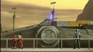 Star Wars Rebels Trailer (official 2 -explosive)