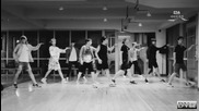 Ze:a - The Ghost of Wind - choreography practice 140813