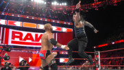 Roman Reigns & Bobby Lashley vs. The Revival: Raw, June 18, 2018